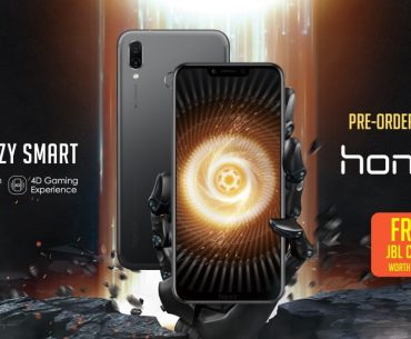 honor play ph 370x305 - Honor Play Gets Priced: PhP15,990 for a Kirin 970 Device!