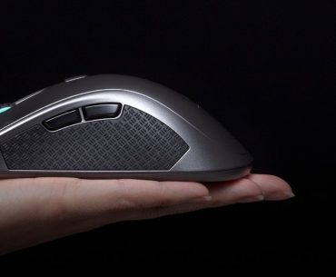 HyperX Pulsefire FPS Pro RGB Gaming Mouse is now available in PH