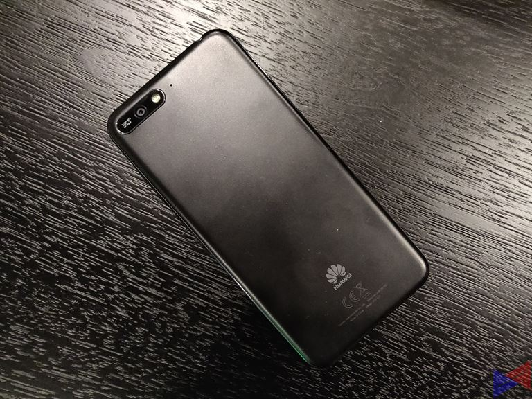 Huawei Y6 (2018) Review