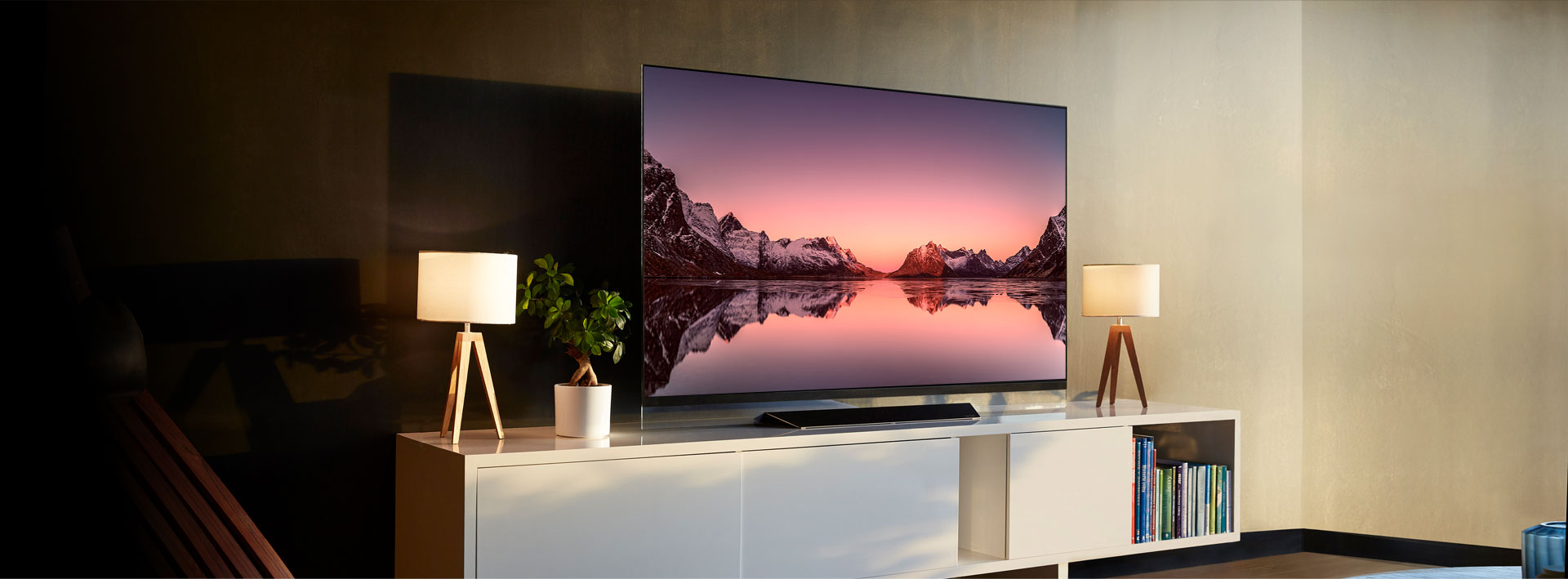 LG's ThinQ Continues to Push the Boundaries of the TV Viewing Experience