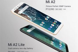 mi a2 a2 lite 270x180 - Xiaomi Drops the Price of the Mi A2 and Mi A2 Lite!