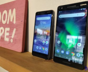 Nokia 2.1 and 3.1 Launches in PH!