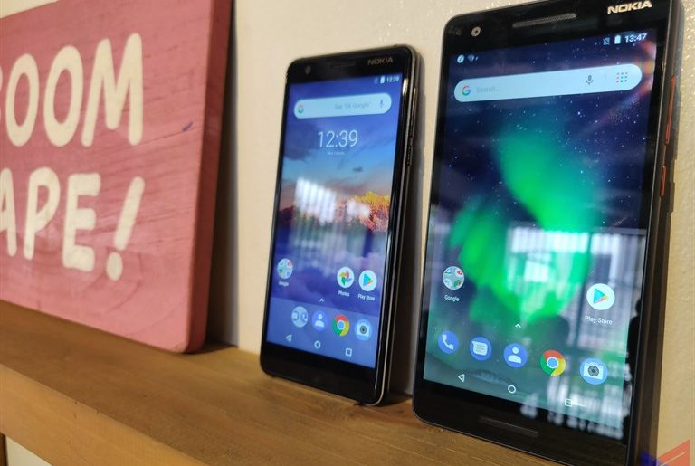 n2.1 3 9 768x515 - Nokia 2.1 and 3.1 Launches in PH!