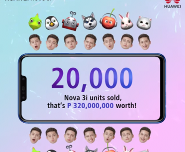 nova 3i sales 370x305 - How Many Huawei Nova 3i Units Were Sold Just After Launch? Over 20,000!