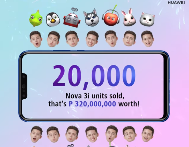 nova 3i sales 660x515 - How Many Huawei Nova 3i Units Were Sold Just After Launch? Over 20,000!