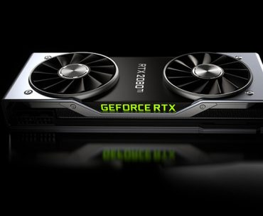 NVIDIA's Unveils RTX 20 Series Graphics Cards