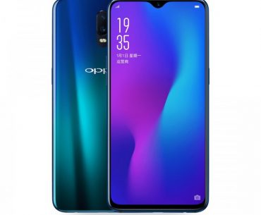 oppo r17 2 370x305 - OPPO R17 Makes its Debut: Snapdragon 670 and an In-Display Fingerprint Scanner
