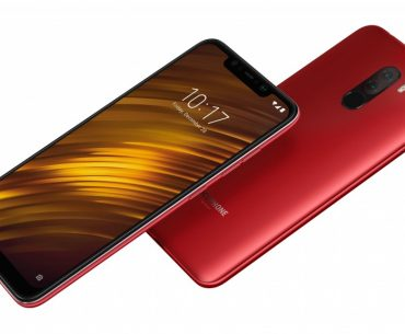 The $300 Xiaomi Pocophone F1 has a Snapdragon 845!