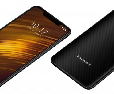 pocophone f1 4 370x305 - Pocophone F1 Goes on Sale Today in Lazada!