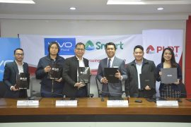 smart vivox21 270x180 - Vivo Inks Partnership with Smart for Unli Data Plan on the X21