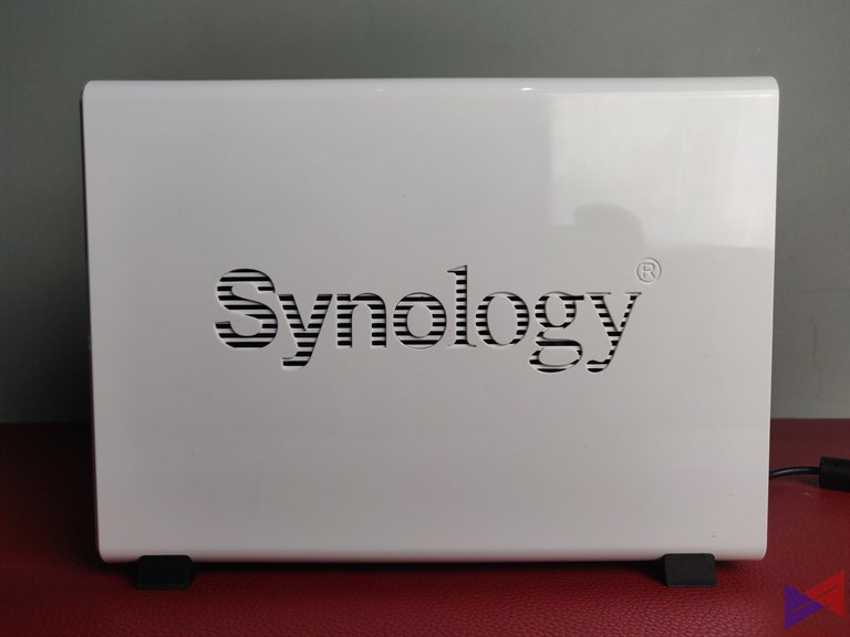 syn ds218j 28 - Synology DiskStation DS218j Review