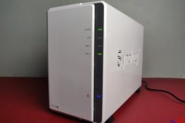 syn ds218j 30 270x180 - Synology DiskStation DS218j Review