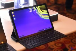 tab s4 2 270x180 - Samsung Galaxy Tab S4 Officially Arrives in PH