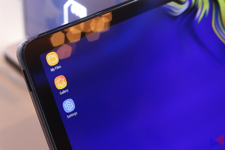 Samsung Galaxy Tab S4 Officially Arrives in PH
