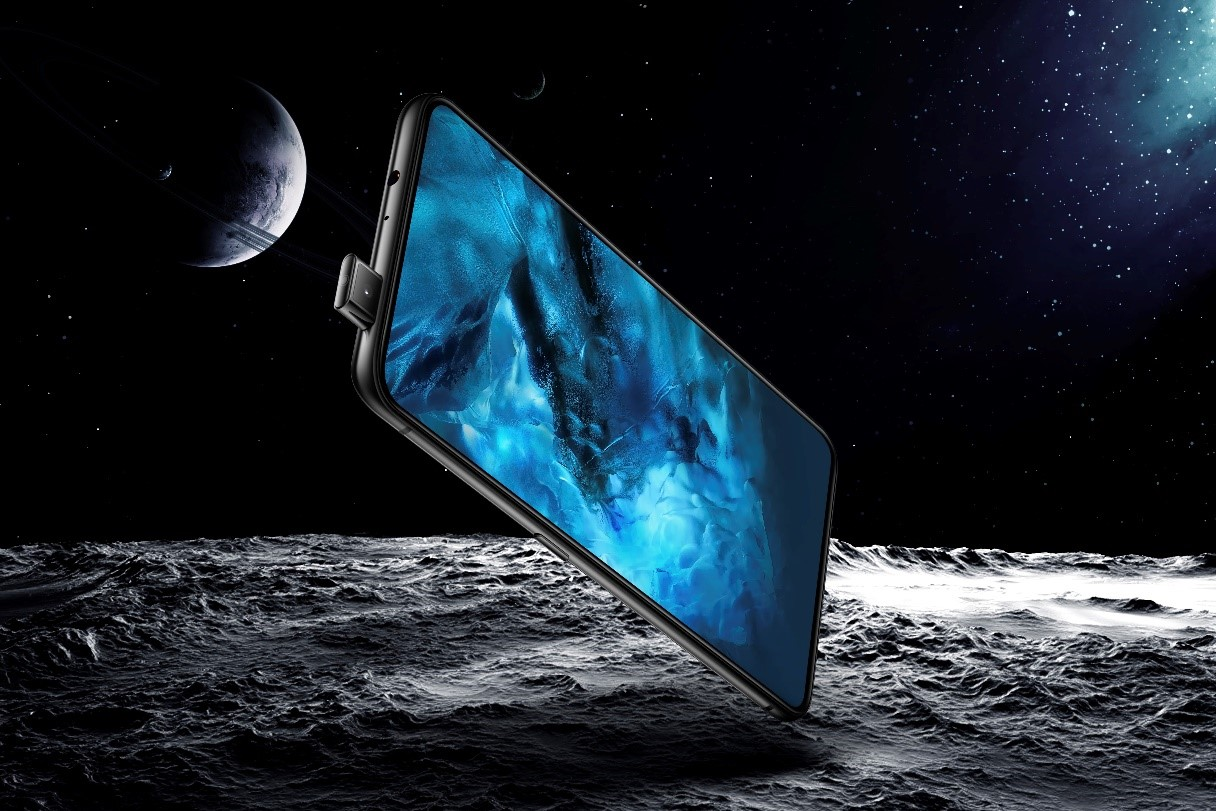 Vivo Moves to the Forefront of AI Technology