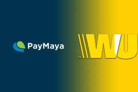 Receiving money via Western Union? Get it via PayMaya!