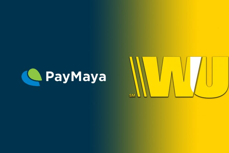 western union 1 770x515 - Receiving money via Western Union? Get it via PayMaya!
