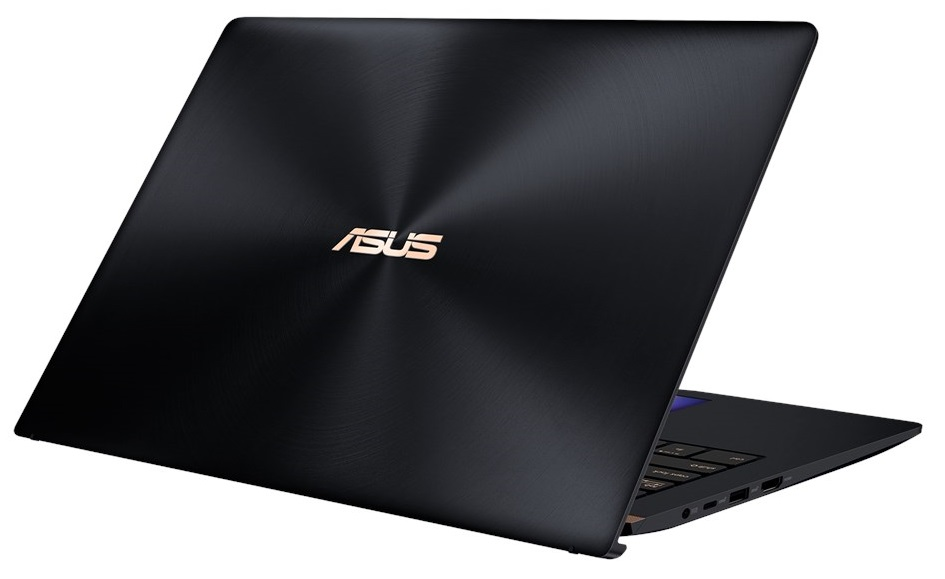 ASUS Announces ZenBook Pro 14 with an Enhanced ScreenPad!