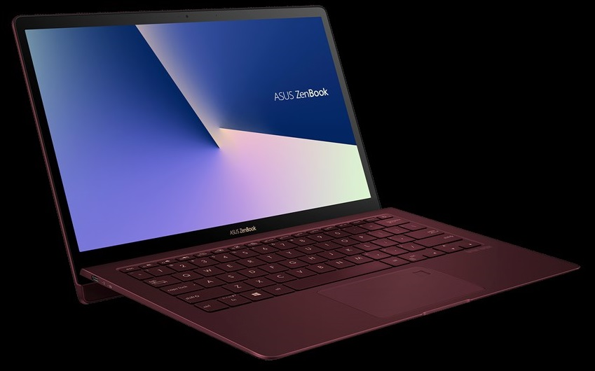 The ASUS ZenBook S has a 20-Hour Battery Life!