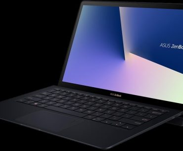 zenbook s 5 370x305 - The ASUS ZenBook S has a 20-Hour Battery Life!