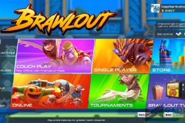 Brawlout16 270x180 - Brawlout: 5 Things We Love About This Game