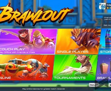 Brawlout16 370x305 - Brawlout: 5 Things We Love About This Game