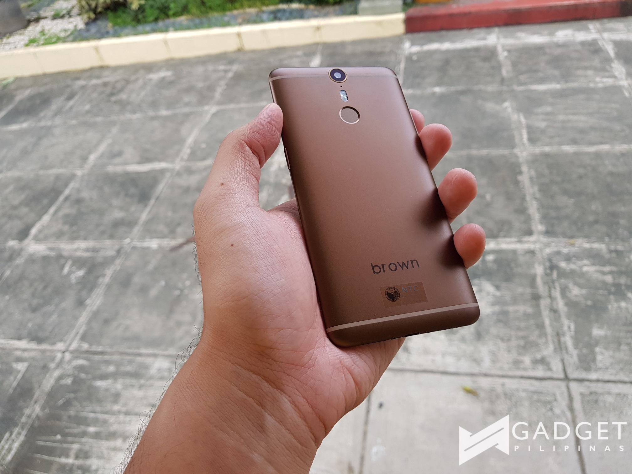 MyPhone Brown 2 Review