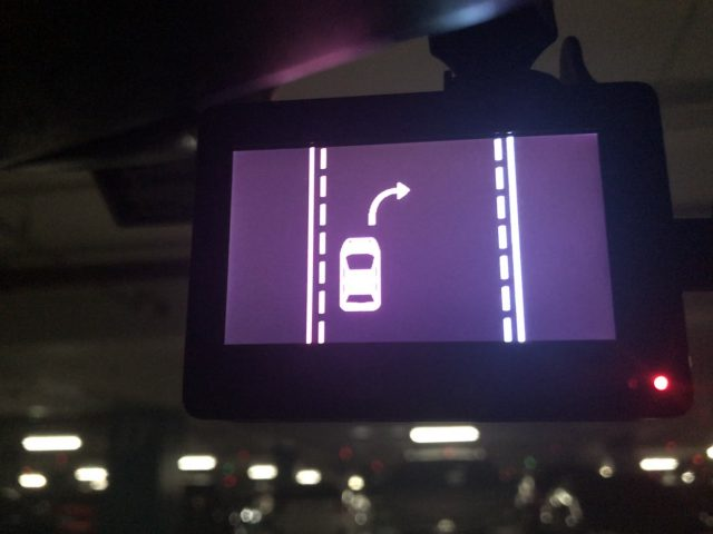IMG 4198 640x480 - Yi Smart Dash Camera Review: Entry-level dashcam that captures the essentials