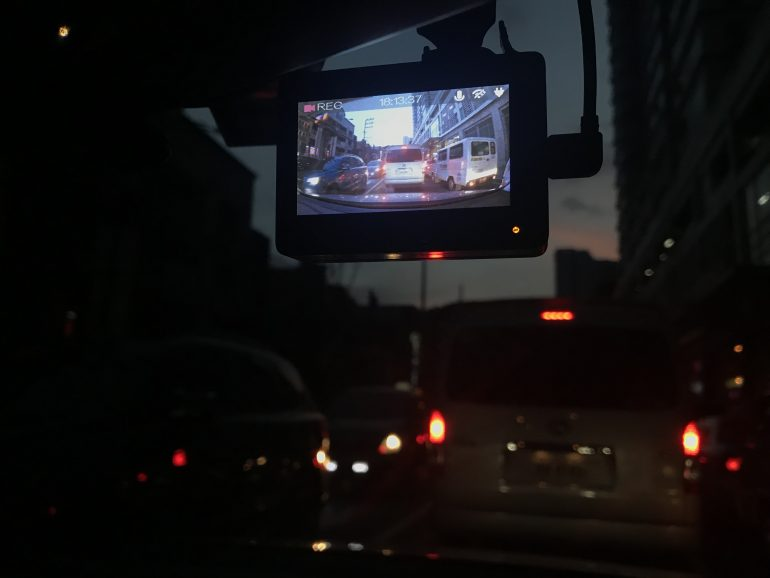 IMG 4731 770x578 - Yi Smart Dash Camera Review: Entry-level dashcam that captures the essentials
