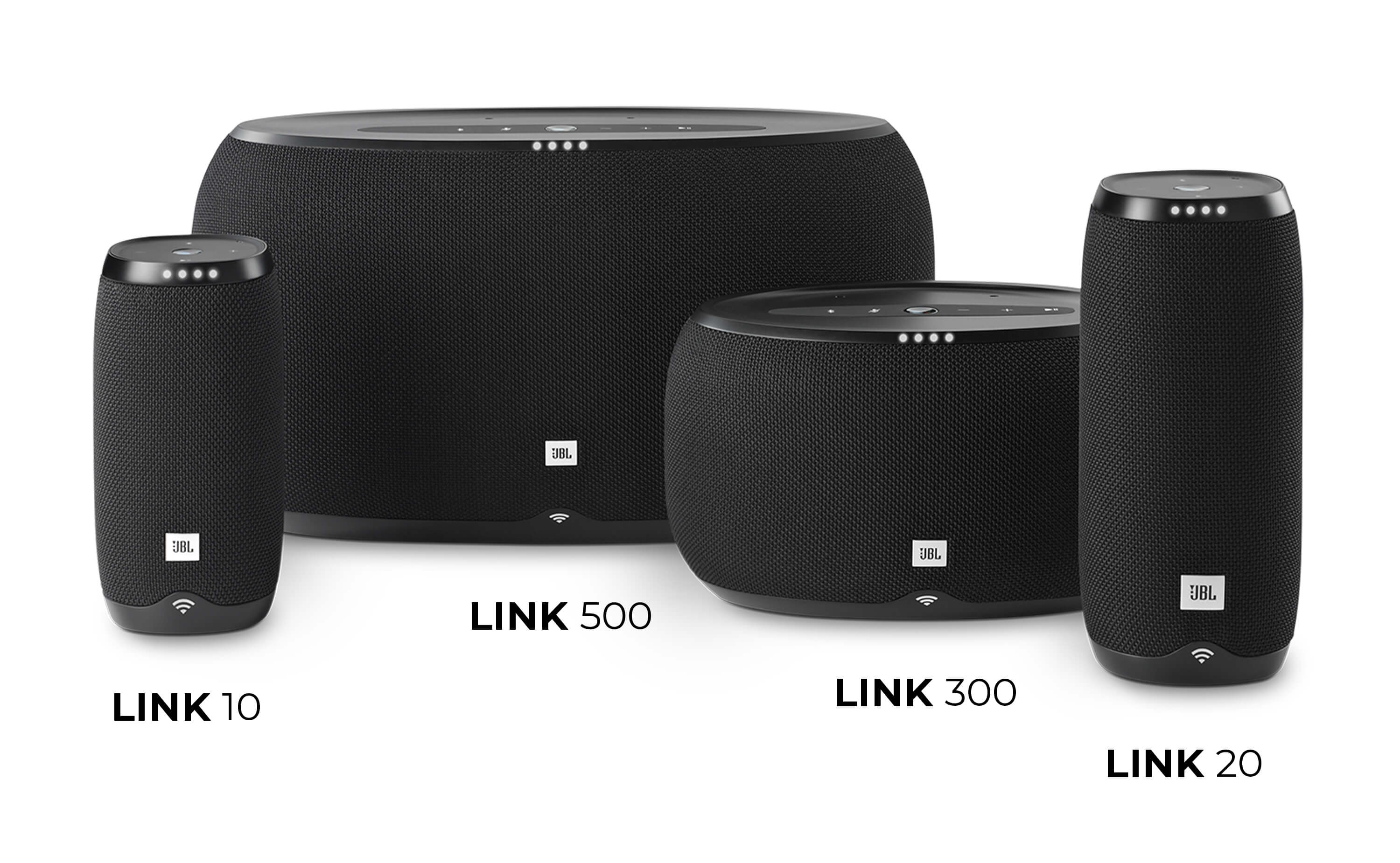 JBL LINK and Everest Series Launched in PH: Powered by Google Assistant