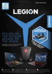 Lenovo Legion Star Wars Jedi Challenges bundle 105x150 - Get Star Wars: Jedi Challenges FREE with Every Purchase of Select Lenovo Legion Laptops!