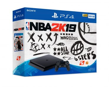 NBA2K19 PS4 Bundle Gadget Pilipinas 370x305 - NBA 2K19 Playstation 4 Bundle now available!