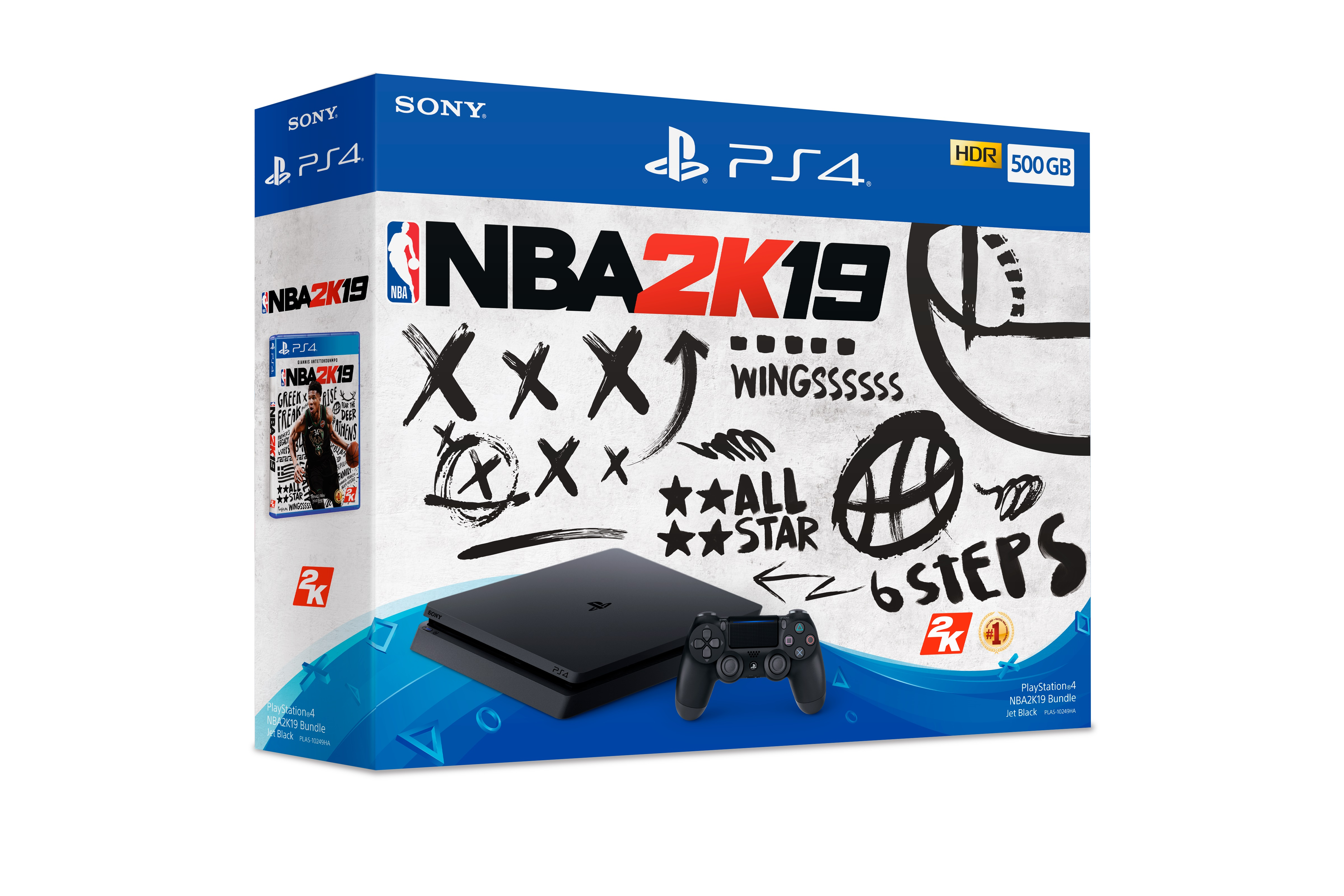 nba 2k19 special edition ps4