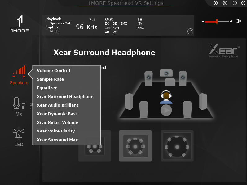 1More Spearhead VR Review: This is for you, Gamers!