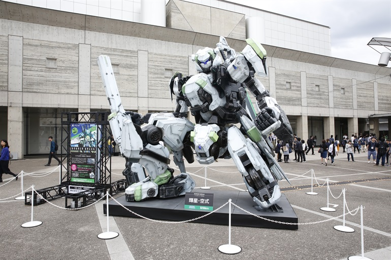 Tokyo Game Show 2018 breaks attendance record!
