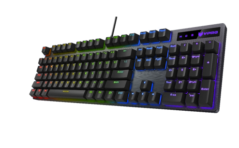 Rapoo Launches New VPRO Gaming Peripherals in PH