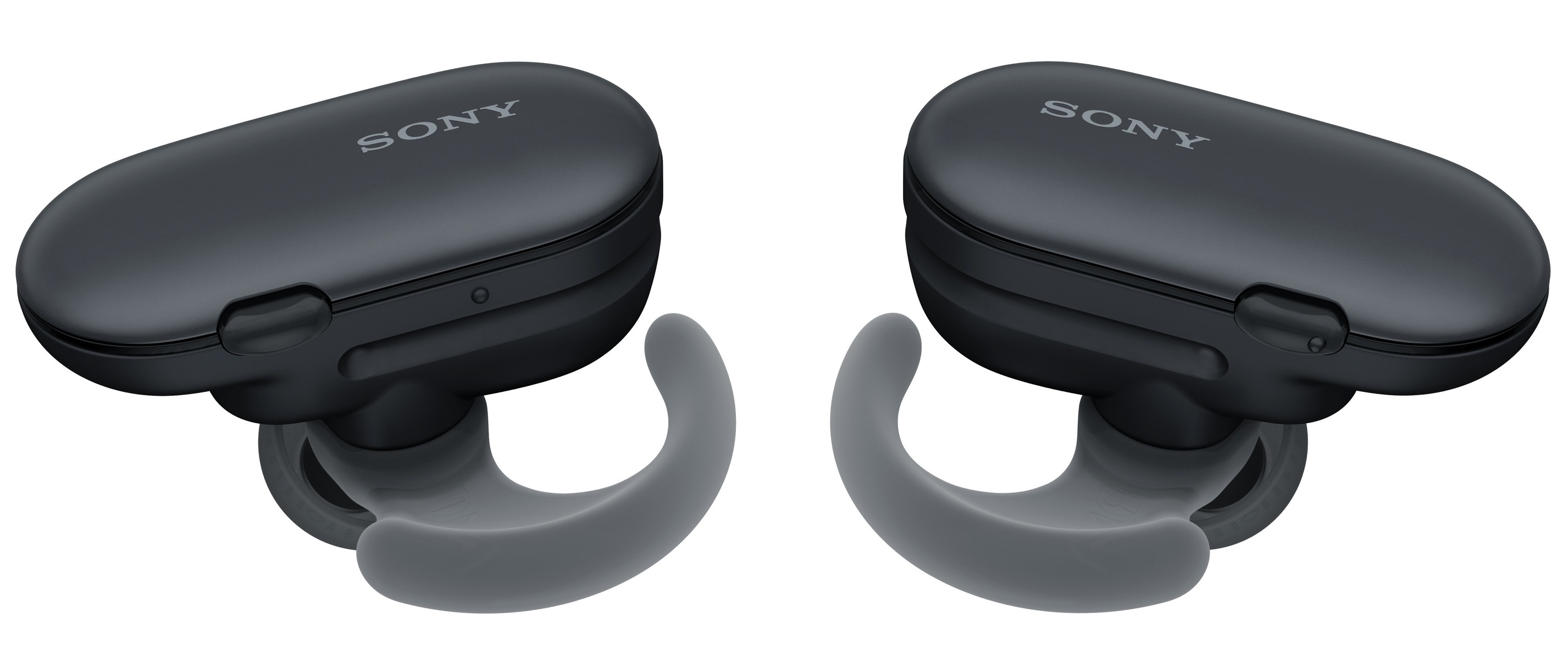 WF SP900 B Operation Large - Sony WF-SP900 Waterproof Wireless Headphones Coming to PH this October!