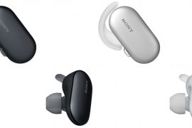 WF SP900 B standard Large 270x180 - Sony WF-SP900 Waterproof Wireless Headphones Coming to PH this October!