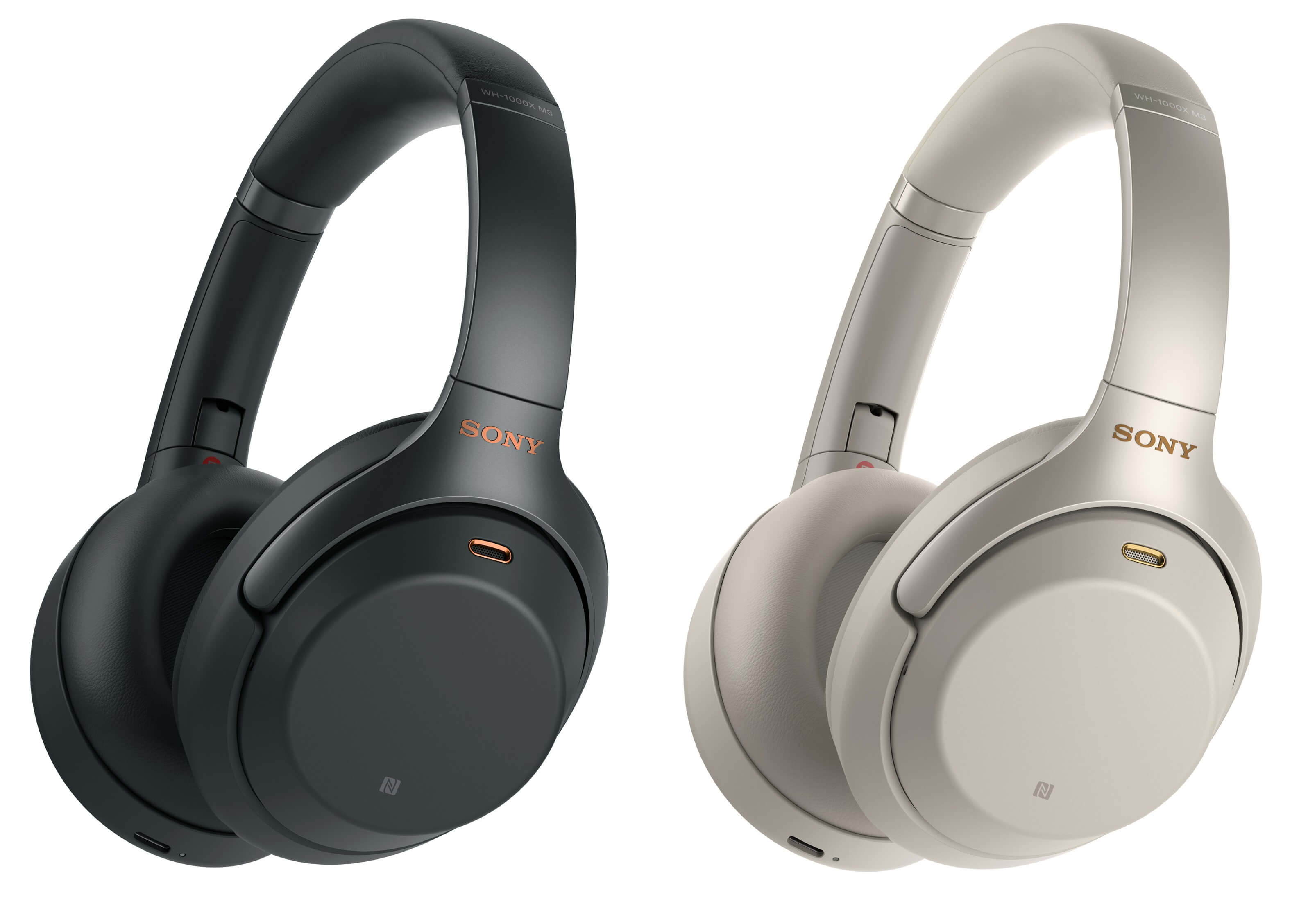 Sony Proves their Prowess in Noise Cancelling with the WH-1000XM3 Wireless Headphones: Coming to PH this October!