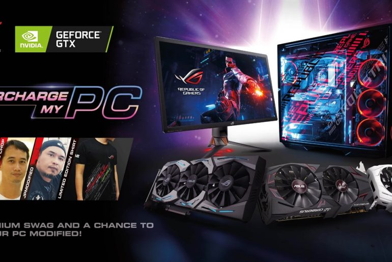 Woobox SuperchargeHQ 01 1 770x515 - Get a Chance to Have Your PC Modded with ASUS ROG's Supercharge My PC Campaign!