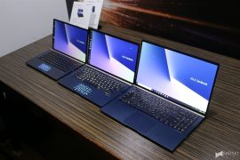 Zenbook 2018 Series 6 270x180 - ASUS Launches ZenBook 13, 14, and 15 in PH