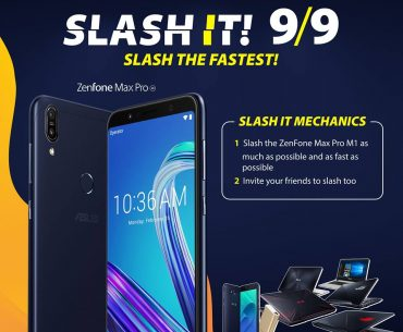 Get the Best Deals on ASUS Products at Lazada's 9.9 Sale!