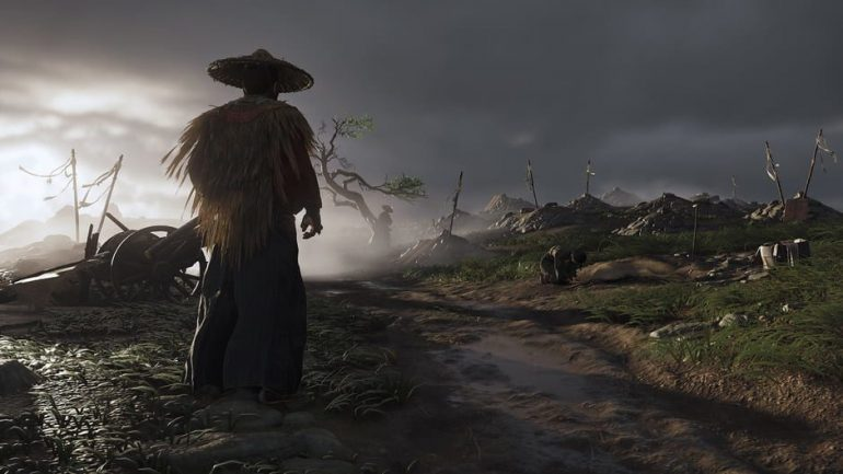 Ghost of Tsushima, Ghosts of Tsushima is all about next level realism, Gadget Pilipinas, Gadget Pilipinas