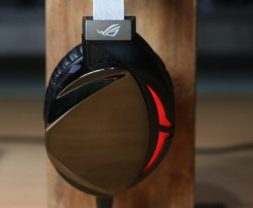 ASUS ROG Strix Fusion 500 Gaming Headset Review