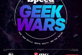geek wars 2018 270x180 - Speed Magazine Holds Annual Geek Wars at SM Cyber Month Launch