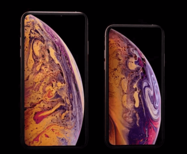 iphone xs xs max 9 370x305 - Apple Announces iPhone XS and iPhone XS Max