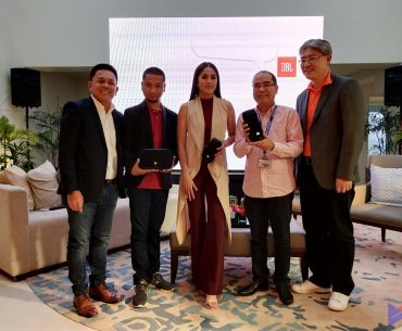 jbl link everest launch 2018 370x305 - JBL LINK and Everest Series Launched in PH: Powered by Google Assistant
