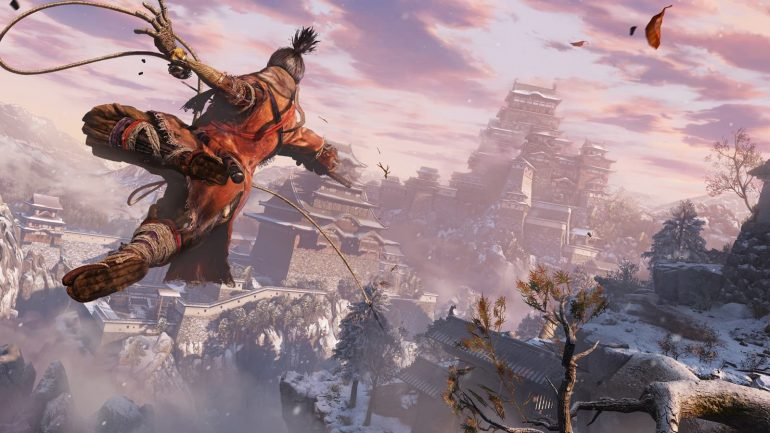 "jjn6e6ivua5u142iukql 770x433 - Top 5 reasons ""Sekiro: Shadows Die Twice"" is to die for"