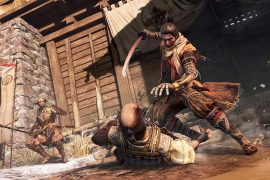 "Top 5 reasons ""Sekiro: Shadows Die Twice"" is to die for"