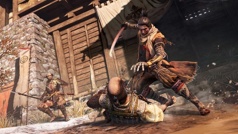 "jo1pi5md3myj0pxynz9p 770x433 - Top 5 reasons ""Sekiro: Shadows Die Twice"" is to die for"